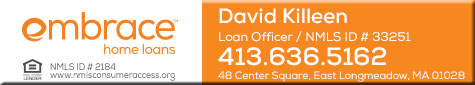 David Killeen of Embrace Home Loans