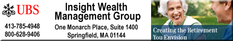 UBS--Insight Wealth Management Group located in Springfield, Massachusetts provides financial planning for all types of clients and situations.